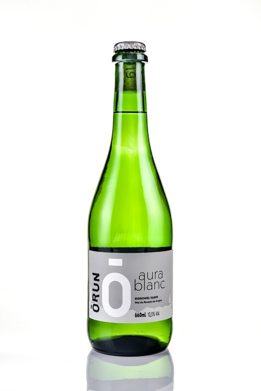 Hidromel Orun Aura Blanc - 660ml