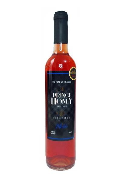 Prince Honey Melomel de Mirtilo