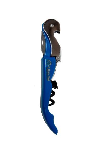 Saca Rolha Sommelier - O Dente Azul