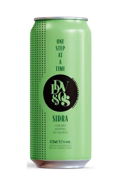 Sidra One Step at a Time - Dry Hopping de Calypso - 473ml