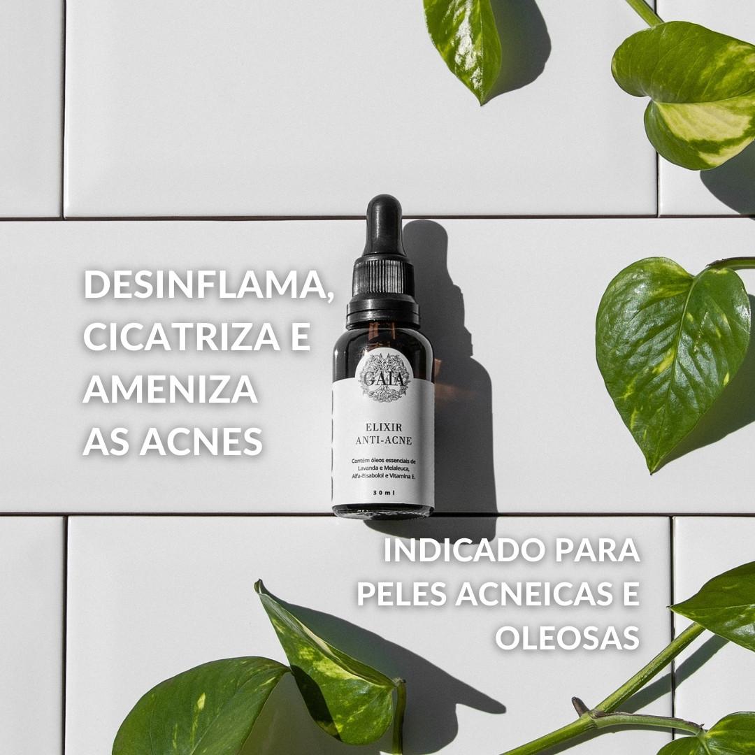 Elixir Anti-Acne