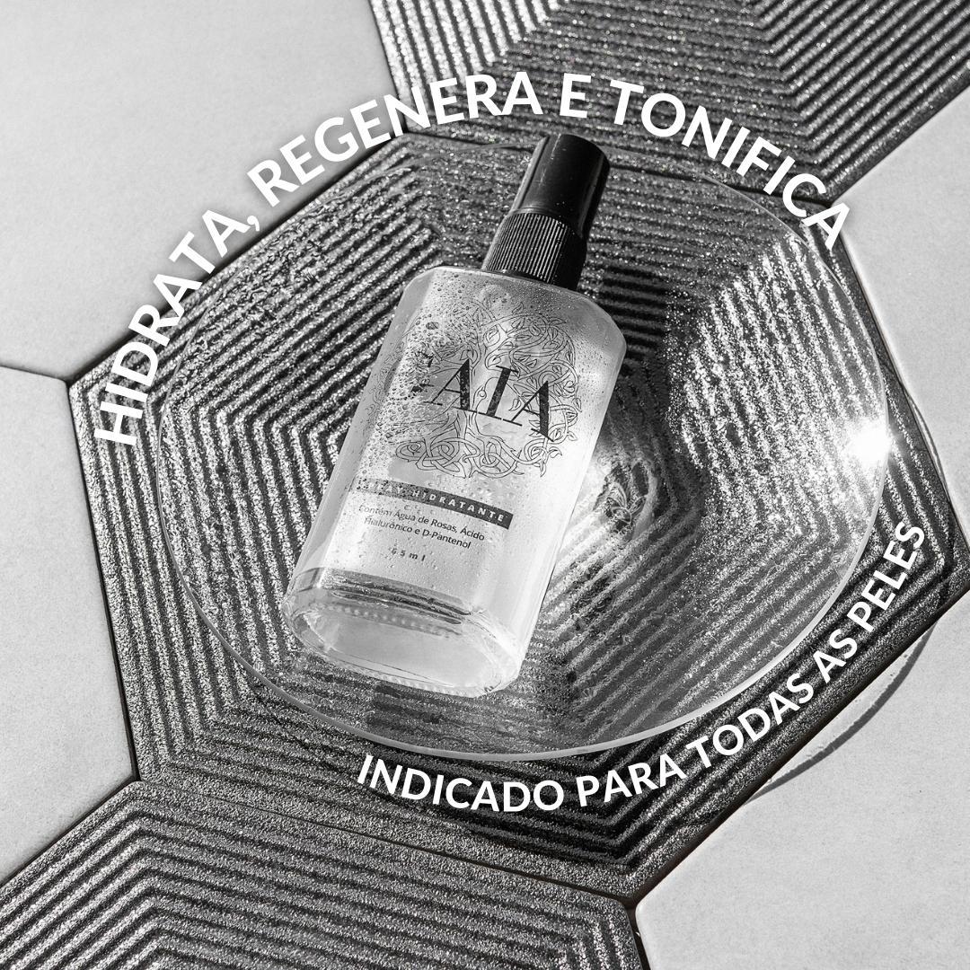Kit Pele Sensível com Goma Esfoliante