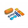 Armação para Óculos de Grau com clip-on Nano Nao521548HSC