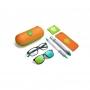 Armação para Óculos de Grau com clip-on Nano Nao851050SC
