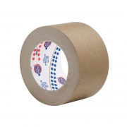 Fita papel Ecopack10 48mm x 50m Eurocel (Caixa com 24 rolos)