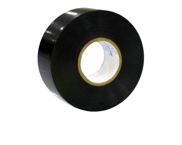 FITA ADESIVA PVC ISOLANTE PRETA REF.425 19MMX20M - TECTAPE