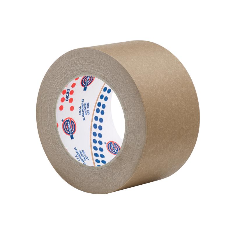 Fita papel Ecopack10 48mm x 50m Eurocel (PCT C/ 2 ROLOS)