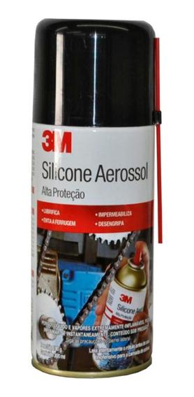 SILICONE AEROSOL 3M LT 180 GR