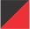 Cor: Xadrez - Preto/Vermelho