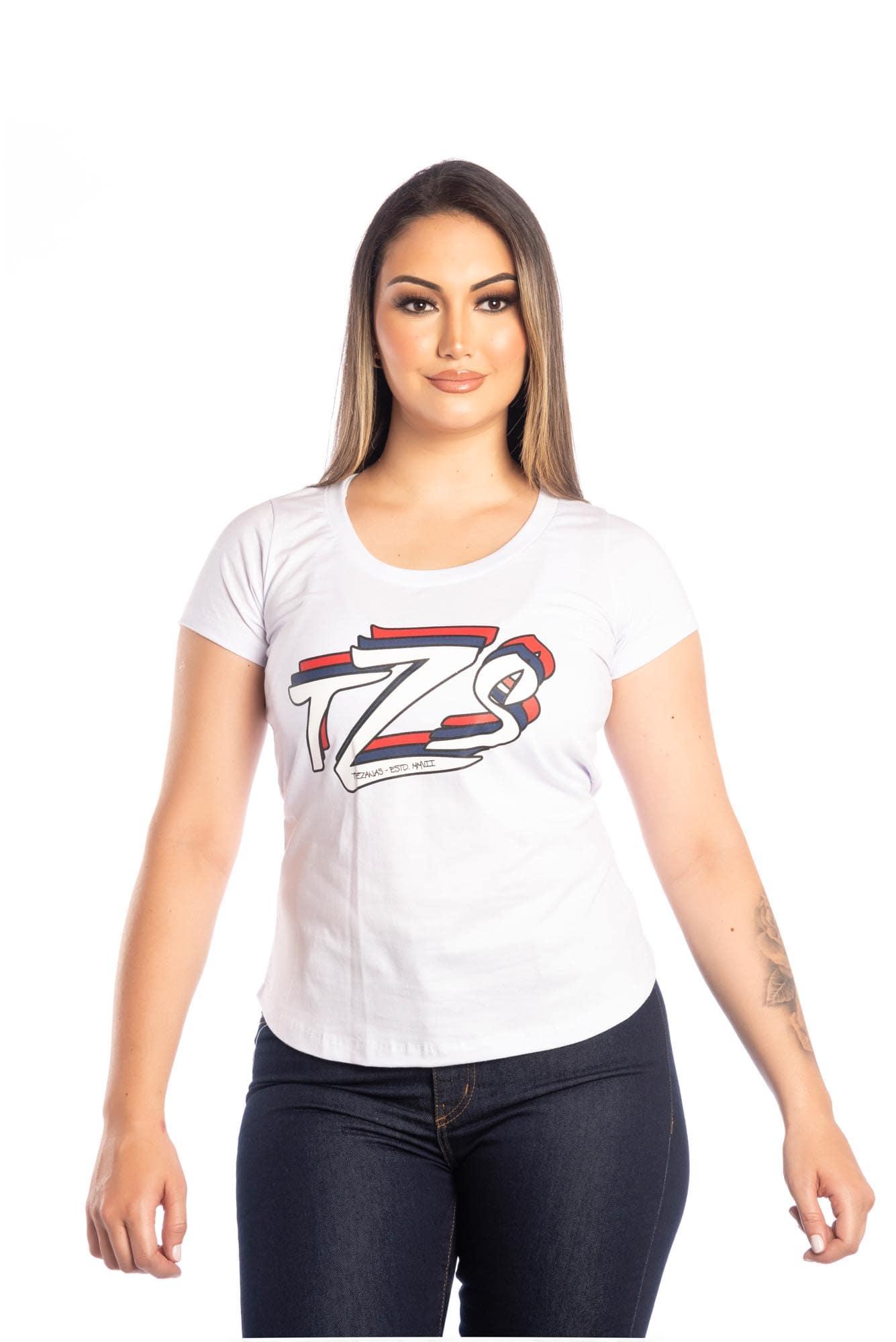 T-SHIRT TZS