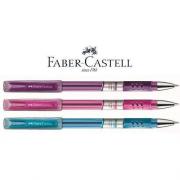 Caneta FABER CASTELL Xtreme 1.0 Colors 1un.