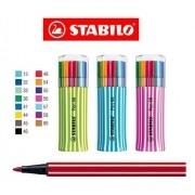 Estojo Caneta STABILO Pen 68 15un