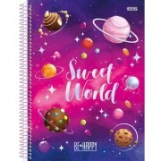 Planner SD 2021 Be Happy 80 fls