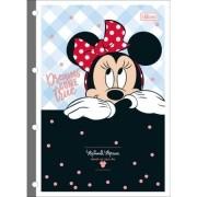 Refil TILIBRA Minnie Mouse Universitário