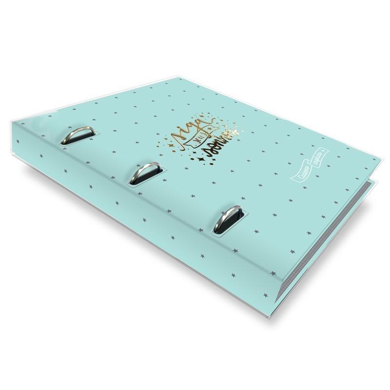 Caderno FINA IDEIA Argolado 120fls