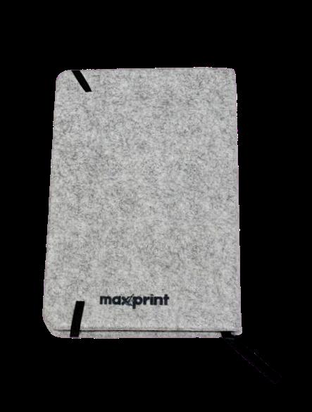 Caderno MAXPRINT Life 80fls