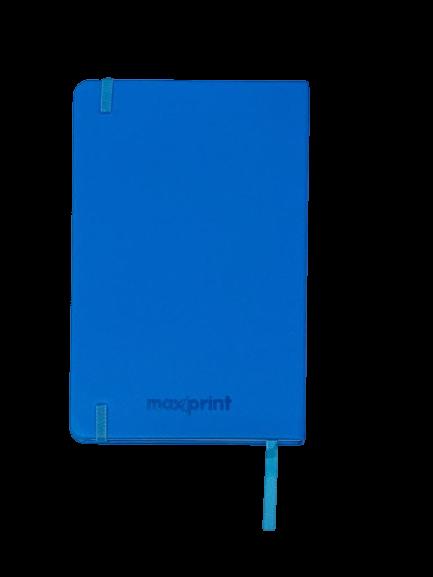 Caderno MAXPRINT Neon 80fls
