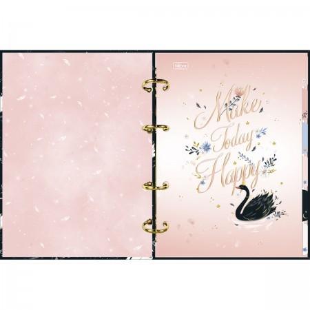 Caderno TILIBRA Argolado Cartonado Royal 160fls