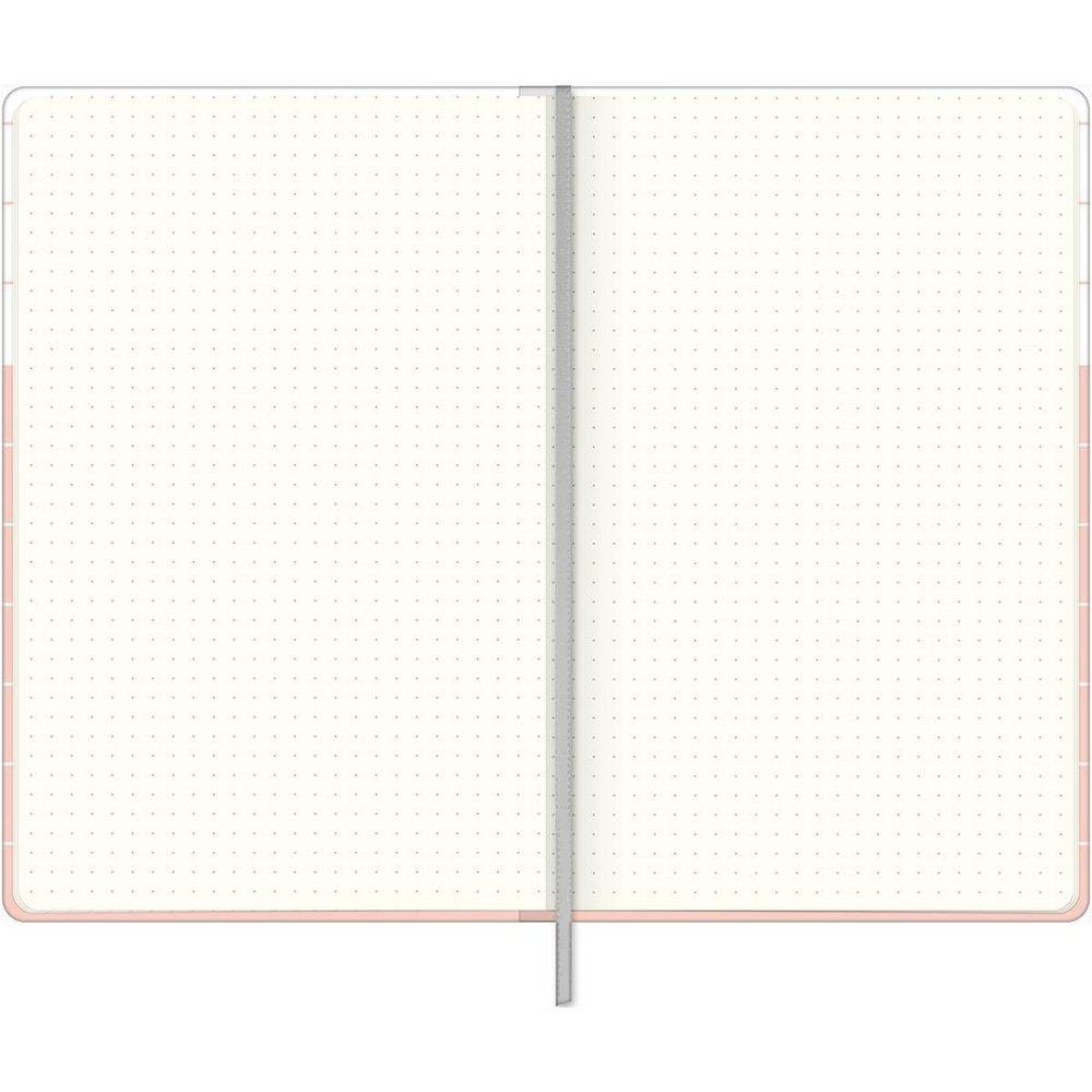 Caderno TILIBRA Pontilhado Costurado Soho 80fls