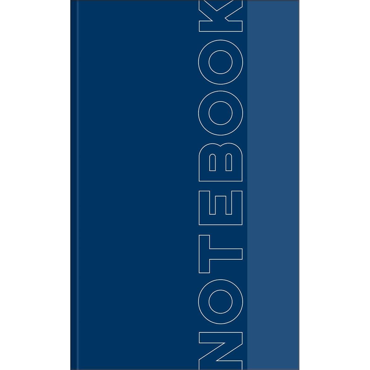 Caderno TILIBRA Sem Pauta Costurado Icon 80fls