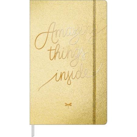 Caderno TILIBRA Shine Pontilhado