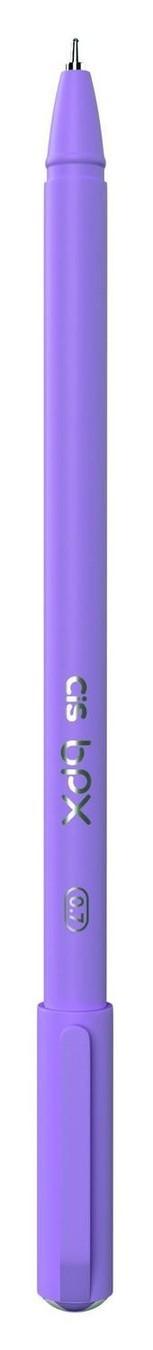 Caneta CIS Esferográfica bpx 0.7mm - 1 un.