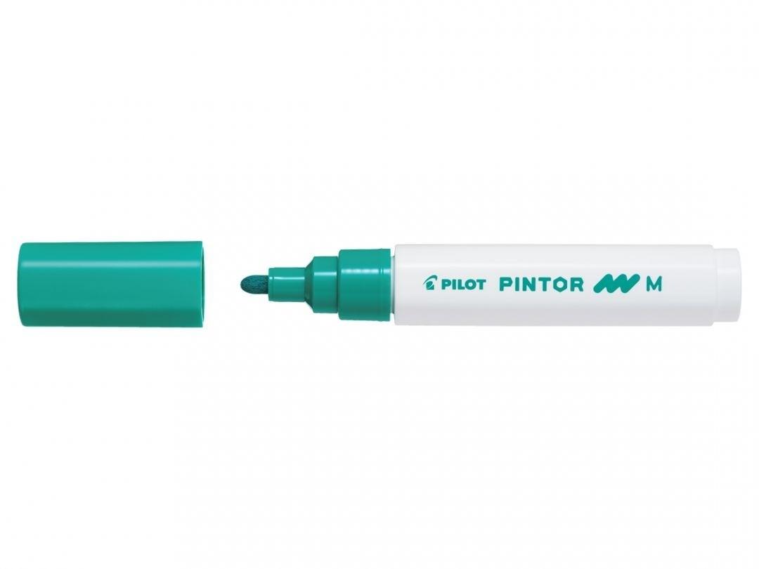 Caneta PILOT Pintor Médio 1.4 mm 1un.