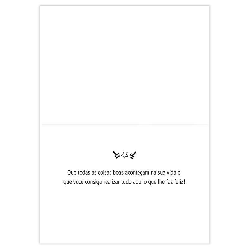 Cartão FINA IDEIA Essencial