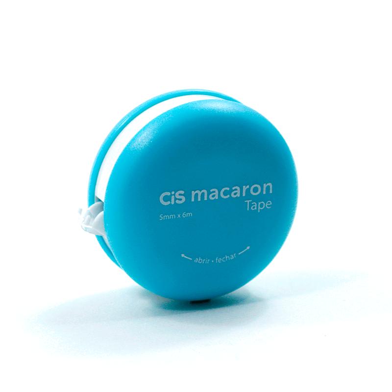 Fita Corretiva CIS Macaron Tape 1un.