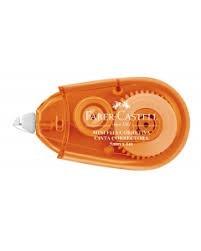 Fita Corretiva FABER CASTELL Mini 5MMX6M 1un.