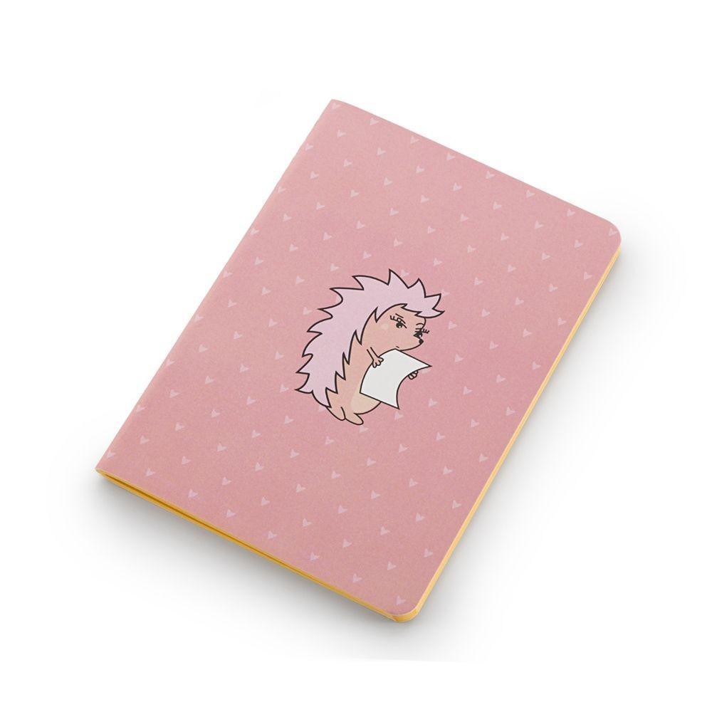 Kit ÓTIMA Mini Journal 3un.