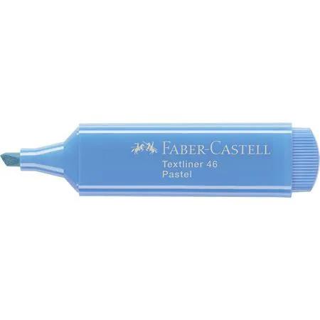 Marca Texto FABER CASTELL Textliner Pastel 1un