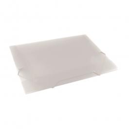 Pasta DAC c/ elástico fina