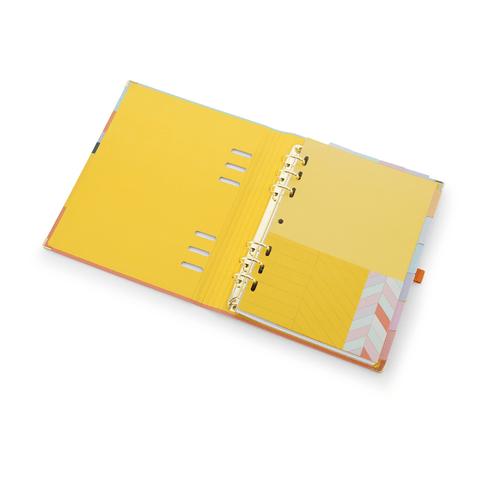 Planner ÓTIMA A5 Allegro com caixa premium