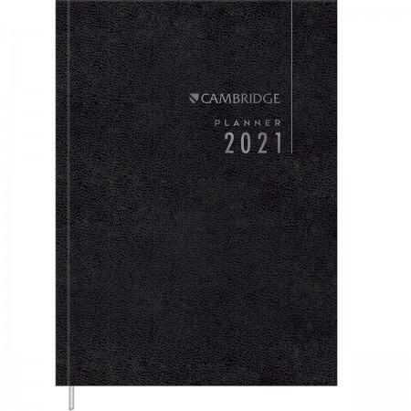 Planner TILIBRA 2021 Costurado Executivo Cambrigde