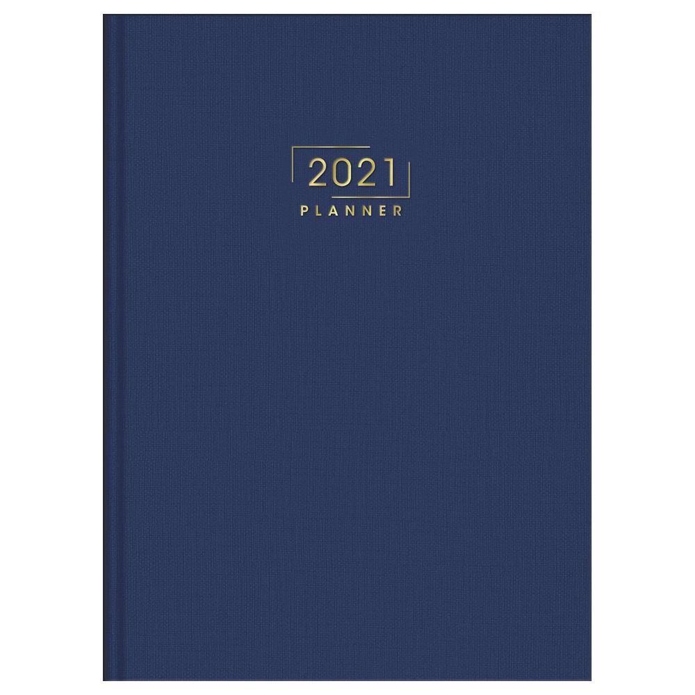 Planner TILIBRA Costurado Executivo Lume 2021