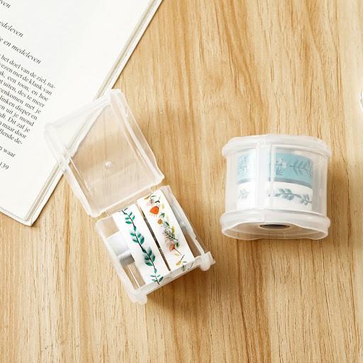 Porta Washi Tape IMPORTADO Pequeno