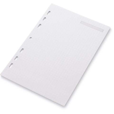 Refil ÓTIMA Planner A5