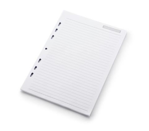 Refil ÓTIMA Planner / Caderno Argolado Ultra