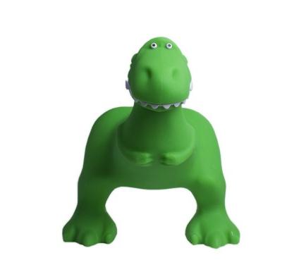 Abajur Infantil Luminária de Mesa Rex Toy Story Licenciado