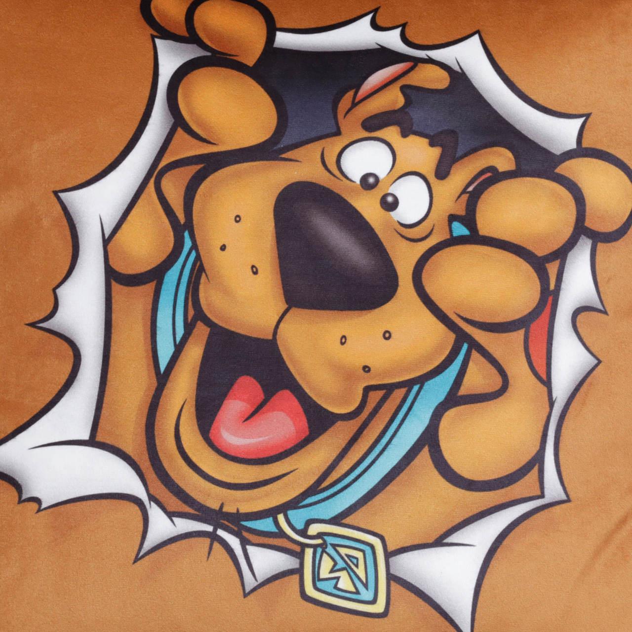 Almofada Scooby Doo Licenciado - 45x45 cm