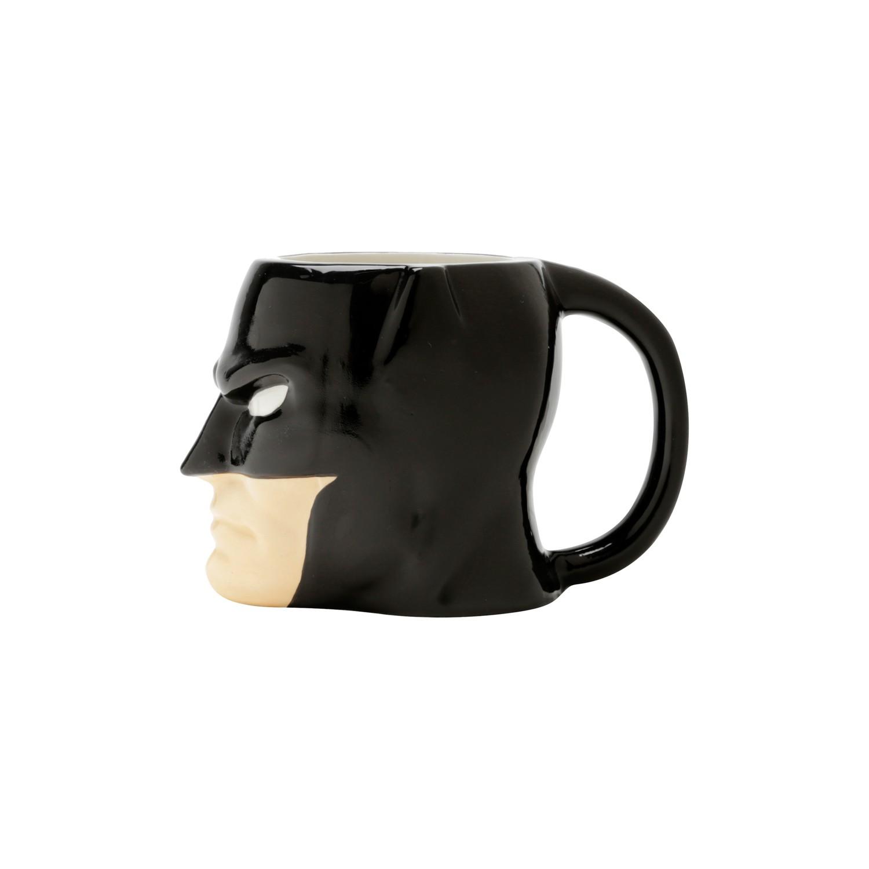 Caneca 3D Batman Licenciada - 480 ml