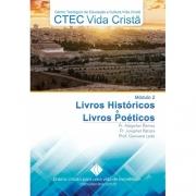 Módulo 2 - Livros Históricos e Livros Poéticos