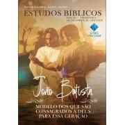 Revista João Batista - Estudos bíblicos 3º trimestre 2020