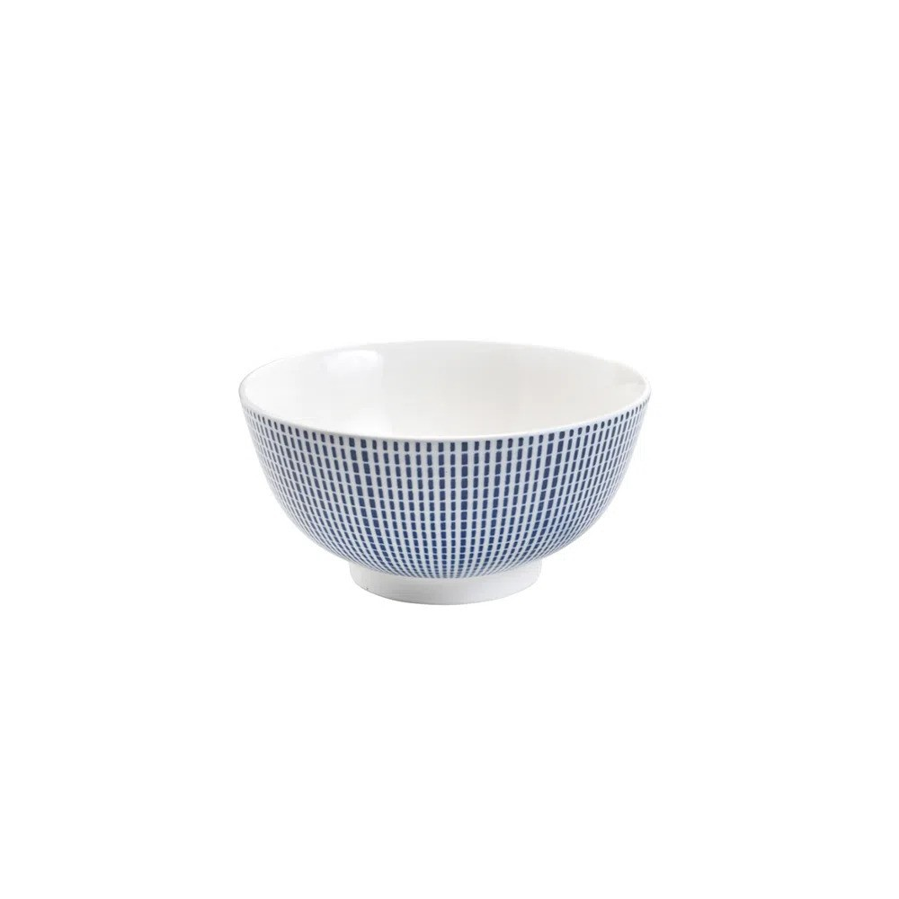 BOWL PORCELANA ATLANTIS  12 X 6,5CM PC