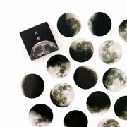 Caixinha Lua