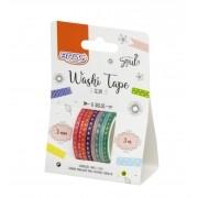 Kit Washi Tape Slim BRW