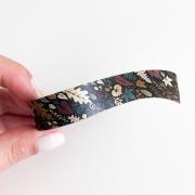 Washi Tape Folhas
