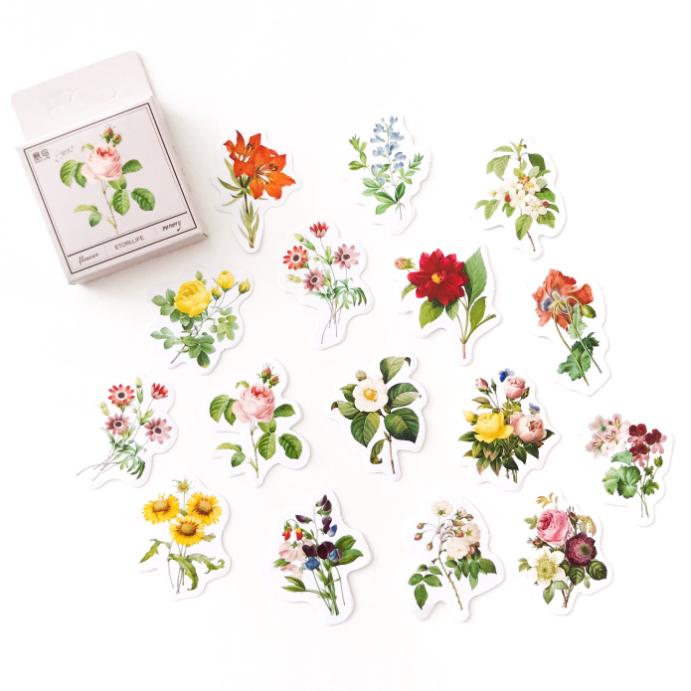 Caixinha Floral