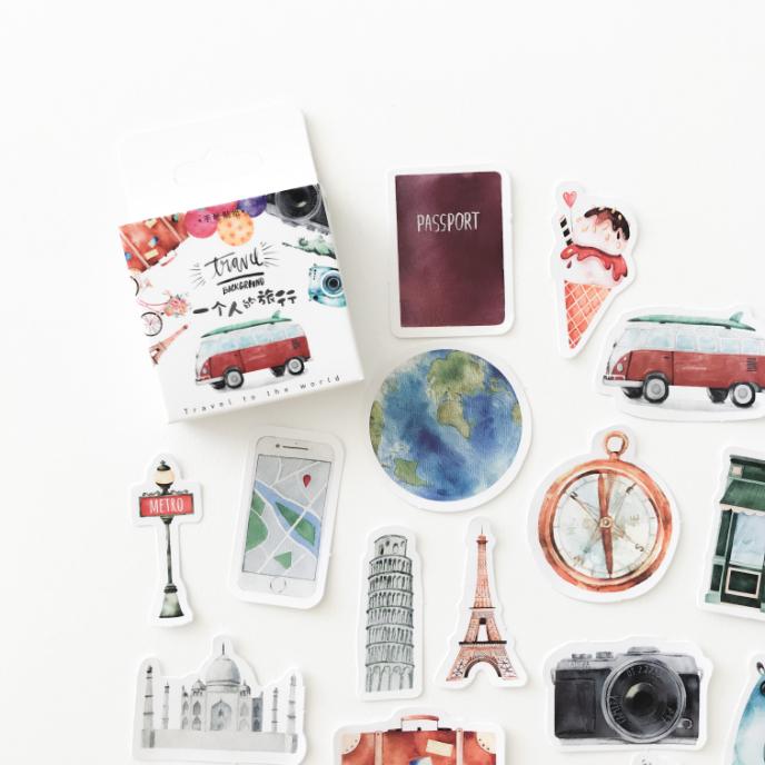 Caixinha Travel